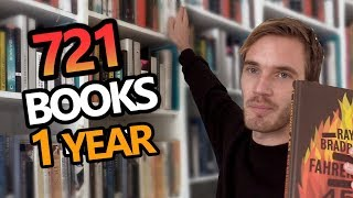 Download I read 721 books in 2018 Video