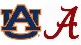 Download 2016 Iron Bowl, #13 Auburn at #1 Alabama (Highlights) Video