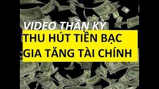 Download Thu hút tiền bạc gia tăng tài chính bằng cách lắng nghe video này 3 lần mỗi ngày Video
