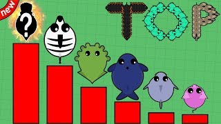 Download TOP 6 Abilities in Mope.io! BEST MOMENTS IN MOPE.IO! DESTROYING ALL ANIMALS! (Mope.io) Video