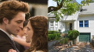 Download Bella Swan's House From 'Twilight' Is Up FOR SALE Video