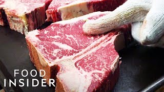 Download Why Peter Luger Is The Most Legendary Steakhouse In NYC | Legendary Eats Video