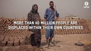 Download Rebuilding Iraq | Oxfam in Iraq Video