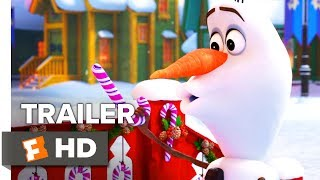 Download Olaf's Frozen Adventure Trailer #1 (2017) | Movieclips Trailers Video
