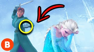Download Disney Movie Mistakes No One Noticed Video