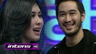 Download Bertemu Jeje Govinda, Syahnaz Malu-malu - Intens 15 Maret 2016 Video