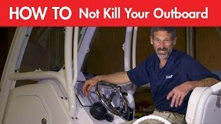 Download 3 Stupid Ways to Kill an Outboard Engine Video