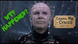 Download WTF HAPPENED TO HELLRAISER? Video