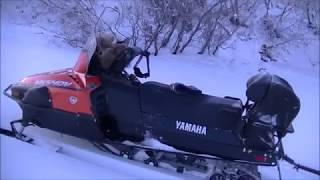 Download New VK540V and a some beaver trapping and wood cutting Video