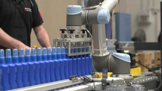 Download ADDE Baxter Lab Case Packing and Palletising Video