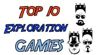 Download Top 10 Exploration Games Video