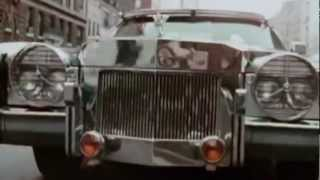 Download Curtis Mayfield - Give Me Your Love (1972) Video