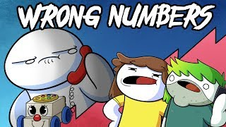 Download Wrong Numbers Video