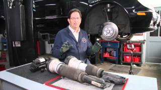 Download How to Fix Airmatic Suspension: Is it Worth Saving Big Money $$ Video