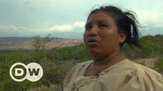 Download Colombia: La maldición del carbón | DW Documental Video