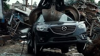 Download РАЗБОРКА АВТОМОБИЛЕЙ.DISASSEMBLY OF CARS Video
