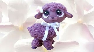 Download Porcelana fría ovejita baby paso a paso Video