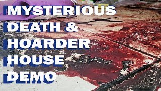 Download Episode 7: Mysterious Death and Hoarder House Demo Video