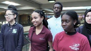 Download Les jeunes parlent du racisme - Vox-pop SACR 2017 Video