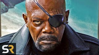 Download Marvel Theory: Nick Fury Knew About The Snap Before It Happened Video