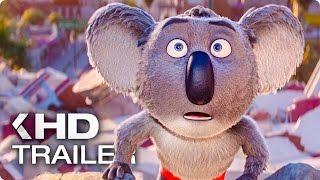 Download Sing ALLE Trailer & Clips German Deutsch (2016) Video
