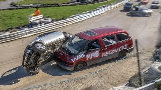 Download Banger Racing Angmering Oval Raceway 16-09-2018 Video