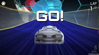 Download 3D Level Design - Arcade Racer Video