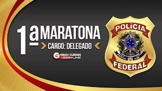 Download 1ª Maratona Delegado PF Video
