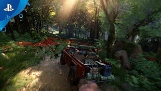 Download UNCHARTED: The Lost Legacy - Western Ghats Gameplay Video | PS4 Video