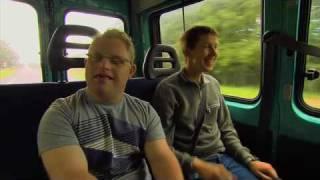 Download I en anden del af Danmark - Jan I Tyskland Video