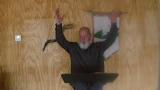 Download Pastor Joe Fox, Shofar Mountain Sermon: Are you guarding His word? Video