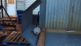 Download How to bend steel plate without a brake Video