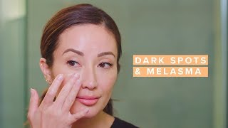 Download Reduce Melasma & Dark Spots with This Skincare Routine | #SKINCARE Video