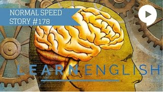 Download Deep English - The Eureka Moment (normal speed) Video