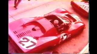 Download 12 Hours of Sebring Race 1966 Video