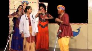 Download Kathputli - Award Winning One Act Play by RIET — Part 1 Video