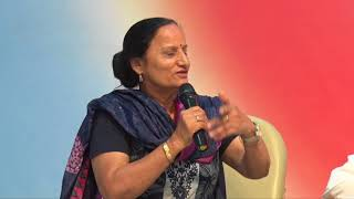 Download 06.Sharing of Experience by Participants Women (Gyan Sarovar) 09-07-2018 Video