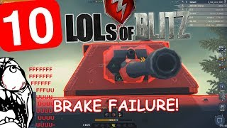Download LOLs of Blitz | WoT Blitz Episode 10 Video