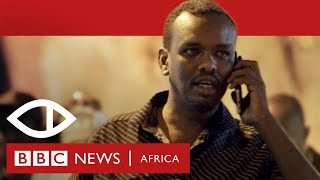 Download Hunting down gangsters with Kenya's Ahmed Rashid - Full Documentary - BBC Africa Eye Video
