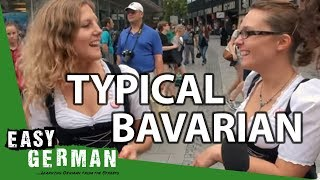Download Typical Bavarian | Easy German 52 Video