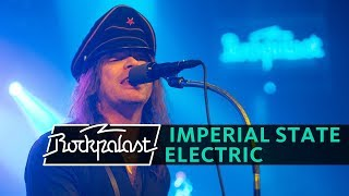 Download Imperial State Electric live | Rockpalast | 2014 Video