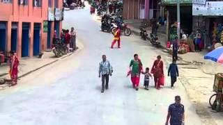 Download Earthquake @ Gorkha - Hospital Chok - 25 April 2015 Video