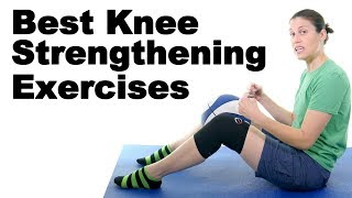Download 7 Best Knee Strengthening Exercises - Ask Doctor Jo Video