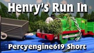 Download Tomy Henry's Run In Short #3 Video