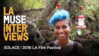 Download LA Muse | SOLACE | Tchaiko Omawale, Luke Rampersad & Maya Emelle interview Video
