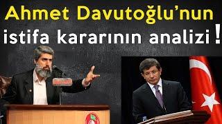 Download Başbakan Ahmet Davutoğlu'nun istifa kararının değerlendirilmesi | Alparslan KUYTUL Hocaefendi Video
