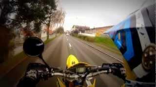 Download SuperMotoManiacs Startet | KTM SMC 690 |Husaberg FE 650 | KTM SMC 660 | Video