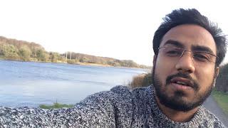 Download Menlo Castle, Corrib River, NUIG - Galway with Ronald Saraswat (Ireland) Video