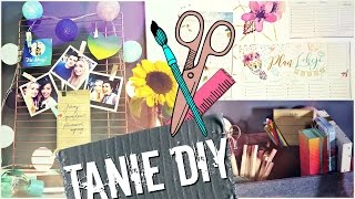 Download TANIE DIY ♡ BACK TO SCHOOL 2016 ♡ TUMBLR INSPO Video