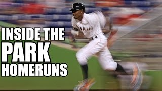 Download Inside The Park Homeruns (HD) Video